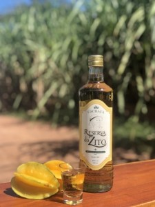 Cachaca Reserva do Zito rum review by the fat rum pirate