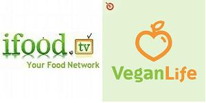 The Fat Vegan Chef on iFood.tv!