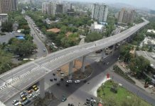 Flyover, Roads And Other Infrastructure Magically Appear Overnight After Allahabad Is Renamed To Prayagraj