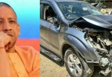 Yogi Government Mandates Bulletproof Cars and Jackets for Citizens to Avoid a Repetition of Vivek Tiwari Incident
