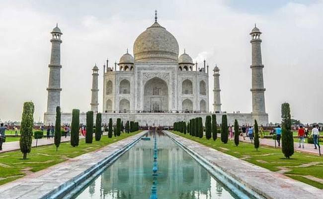 Yogi Government To Demolish Taj Mahal As It Doesn't Generate Enough Revenue To 'Break-Even'