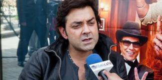 Bobby Deol Not To Be Present At #IshaAmbaniWeddingDay Due To Busy Shooting Schedule