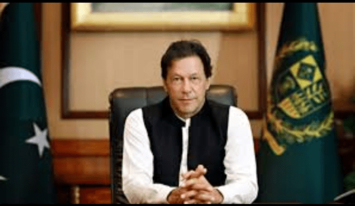 A New Excuse To Seek Monetary Help: Imran Khan Requests The UN To Shift Earthquake's Epicenter To Pakistan