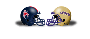 AGS GOTW: Week 10 | James Madison at Richmond