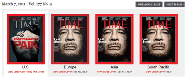 Time Magazine Covers 4
