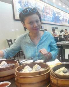 Liu Yi