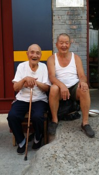 Old men 2