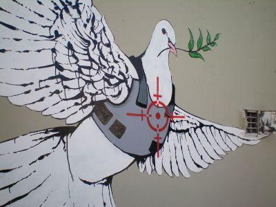 Banksy eddiedangerous flickr