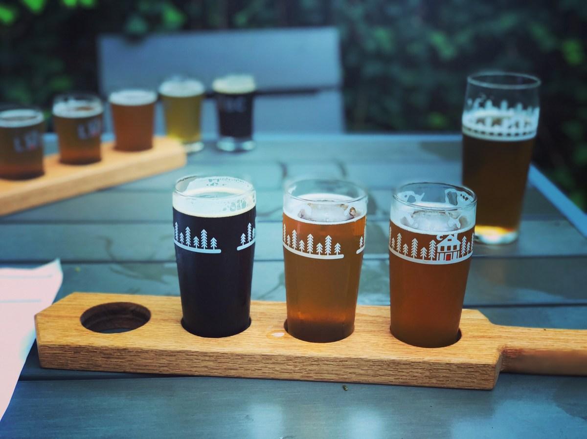 beer Little house