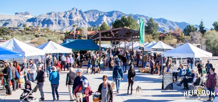 Oro Valley farmers market
