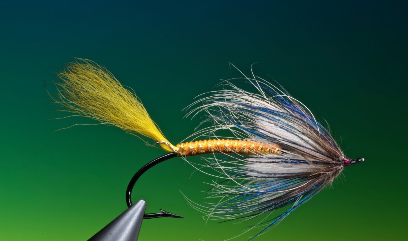 Matarelli Special Salmon fly