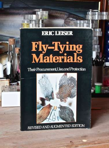 Eric Leiser - Fly Tying Materials