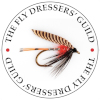 the fly dressers guild logo