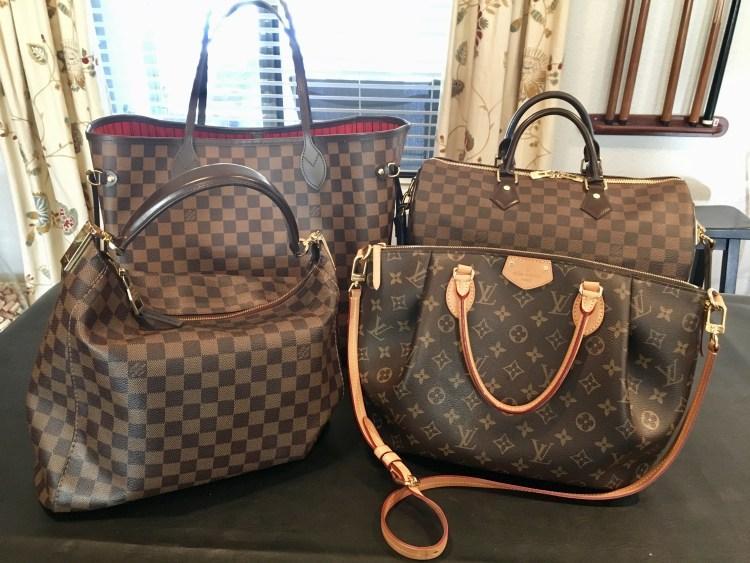 handbag love