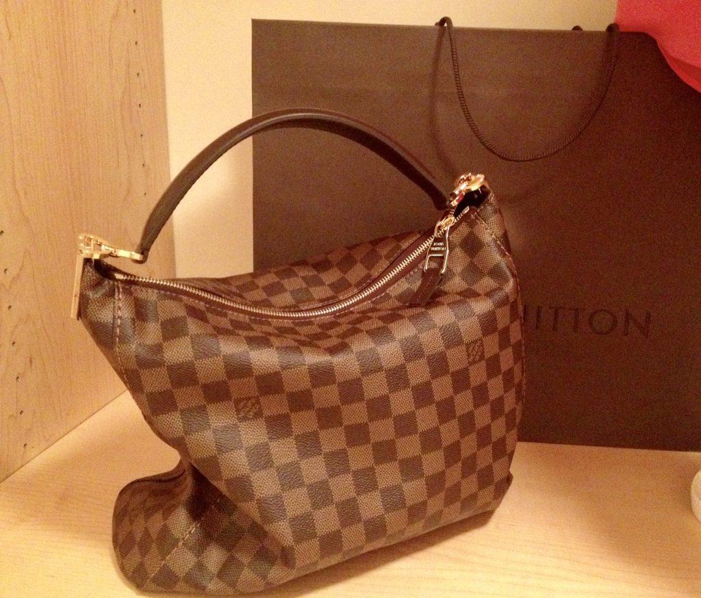 love of handbags