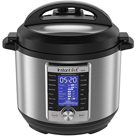photo of Instant Pot a great gift idea for an aspiring home chef