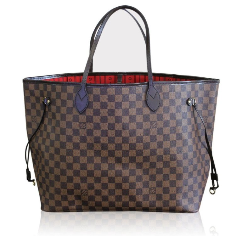 Louis Vuitton Neverfull LV Tote