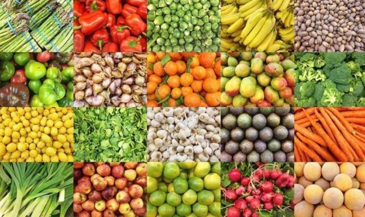 organic produce - buying organic on a budget, 10 tips for buying organic