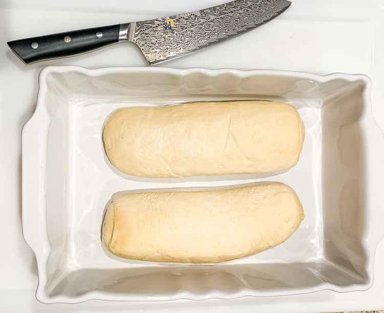 Bridgford Ready Dough frozen dough loaves