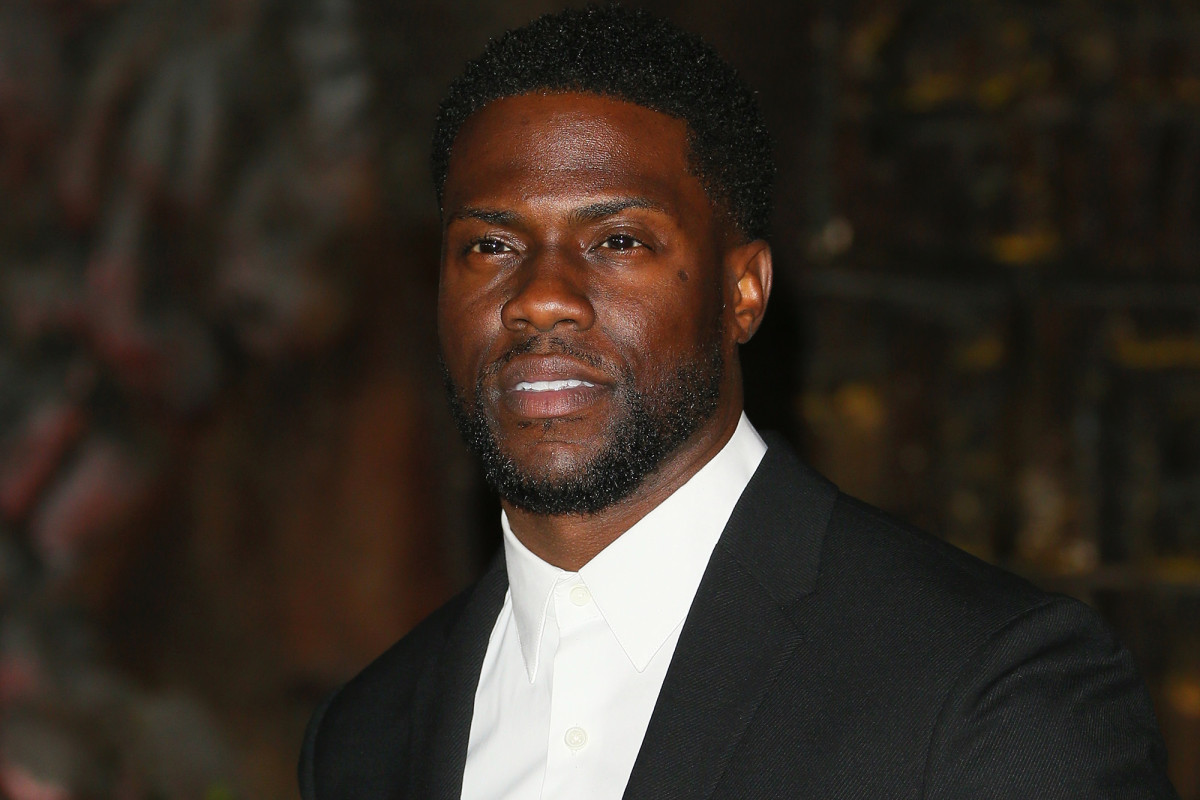 Netflix Shares Trailer For Kevin Hart U2019s Documentary Series