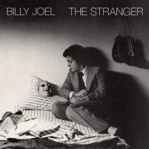 Billy Joel - The Stranger