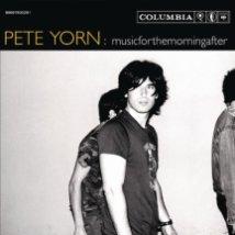 Pete Yorn - musicforthemorningafter