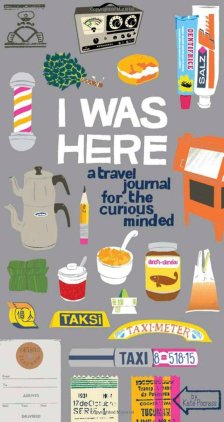 A Travel Journal for the Curious Minded