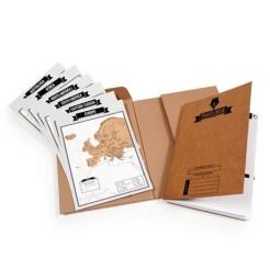 Itinerary Journal