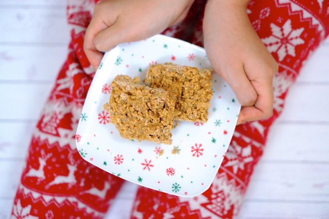 Peanut Butter Scotchies - TheFebruaryFox.com