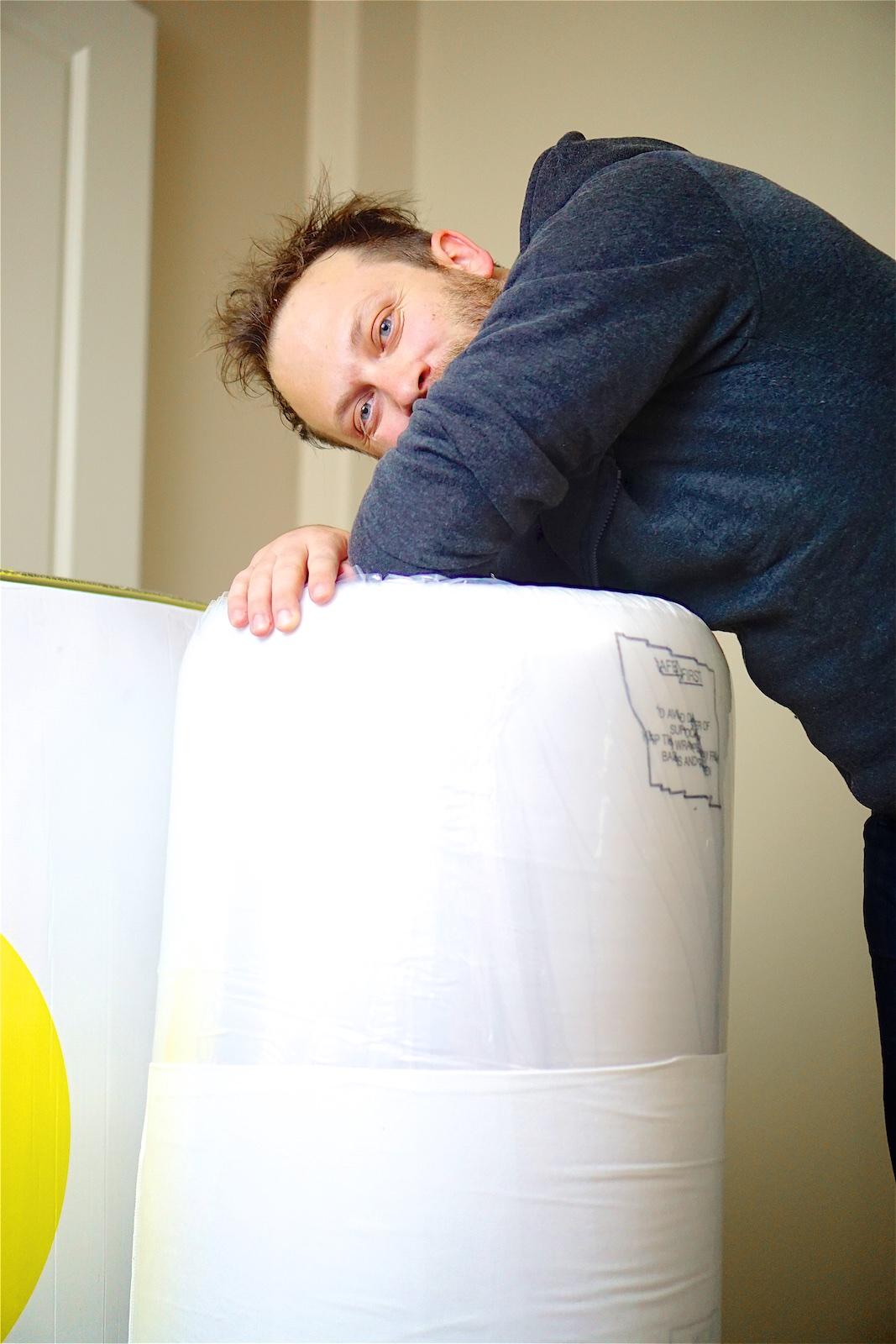 eve mattress review - TheFebruaryFox.com