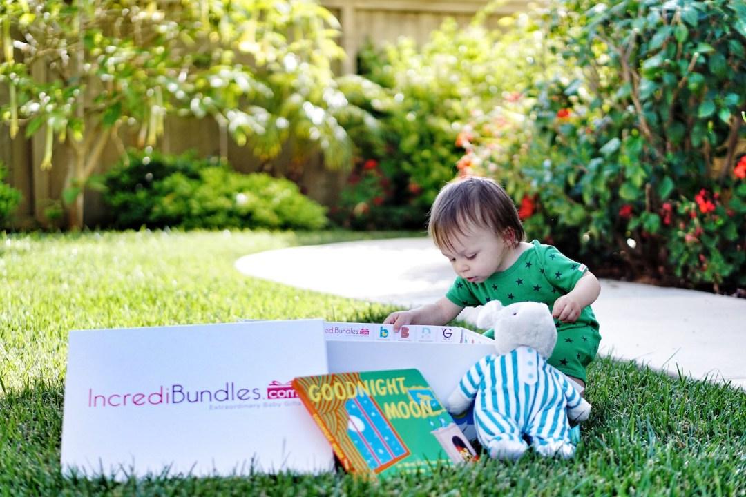 IncrediBundles - TheFebruaryFox.com