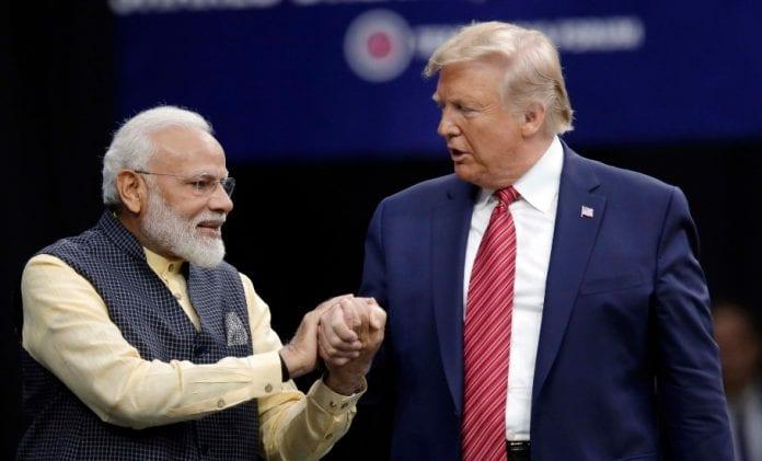 More power to India-US friendship: Modi thanks Trump for ventilators