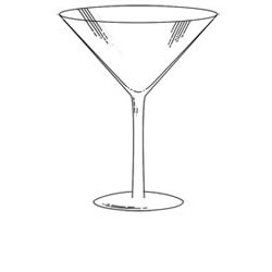 Weekend Cocktail: Your Guide To Essential Bar Glasses