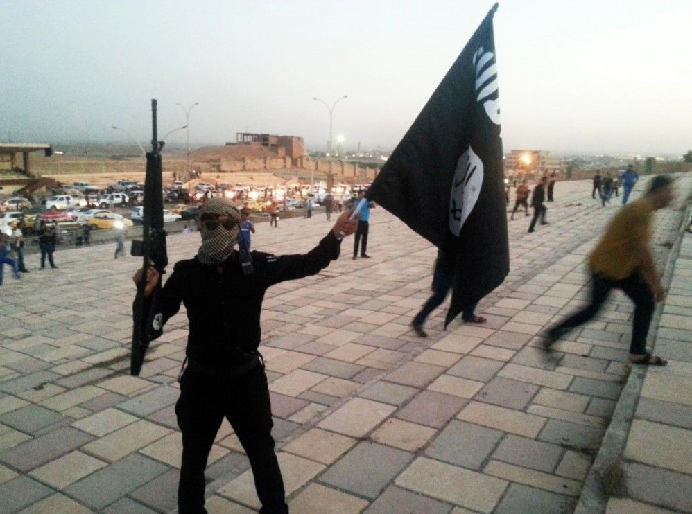 Washington's Ruling Class Is Fooling Itself About The Islamic State