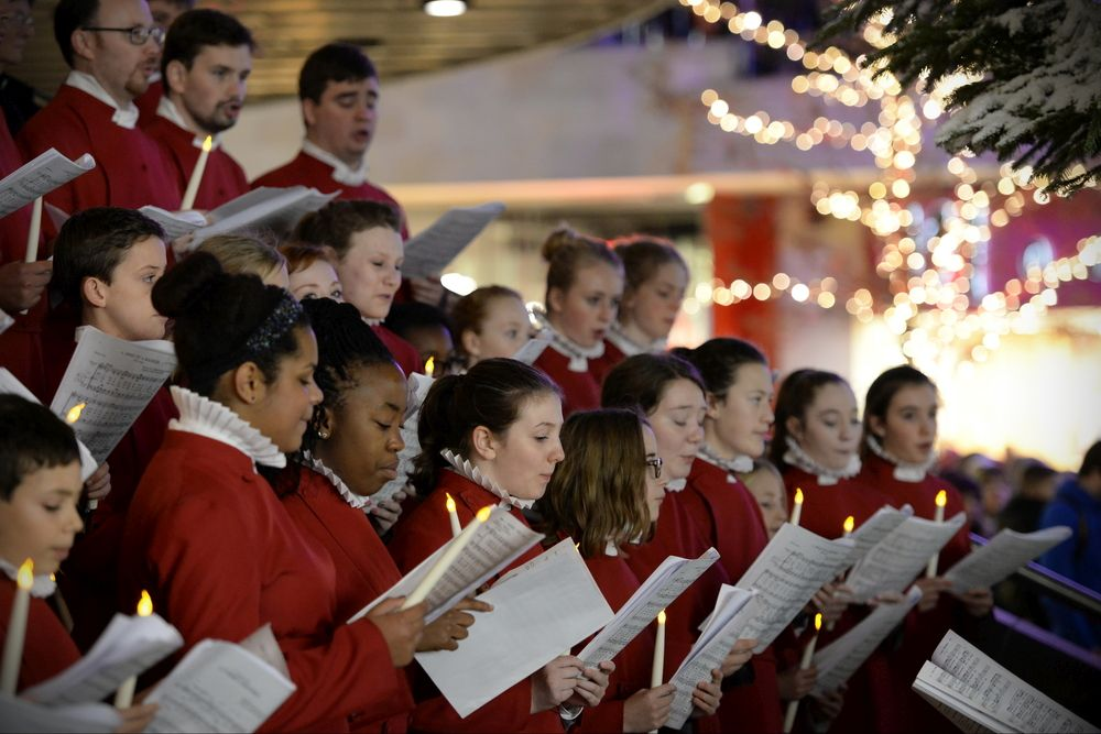 5 Reasons To Attend A Lessons And Carols Service This