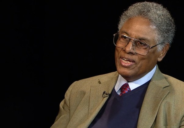 Image result for thomas sowell