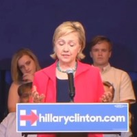 Hillary Clinton: Let's Be Honest, Black Men In Hoodies Are Scary