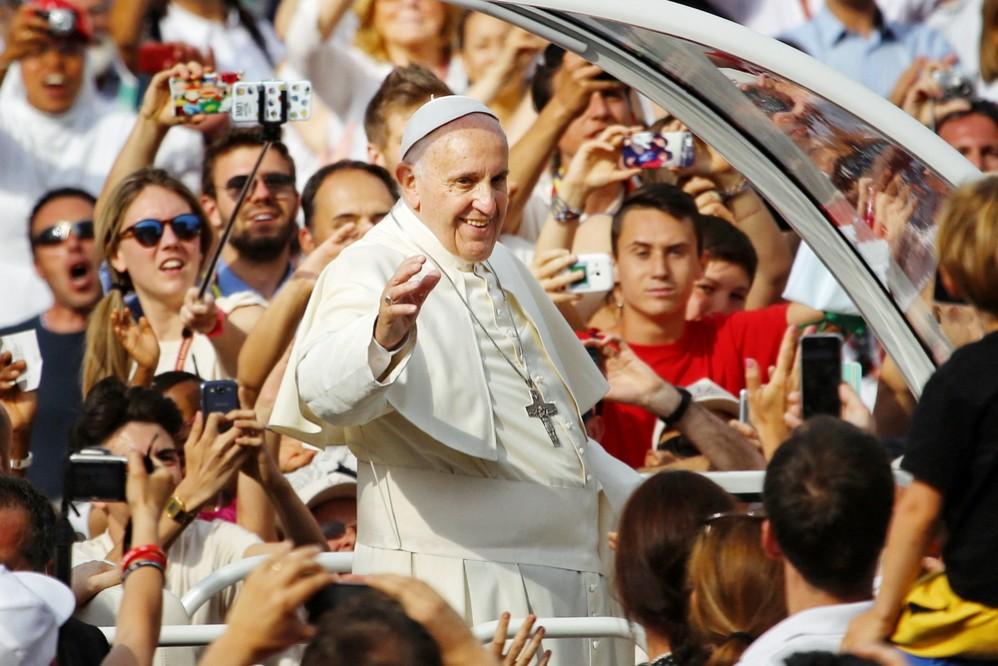 Catholic Bishops' Support For Open Borders Hides Self-Serving Politics