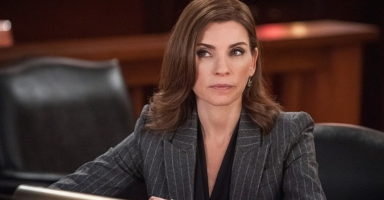 """Image result for Alicia Florrick """"The Good Wife"""""""