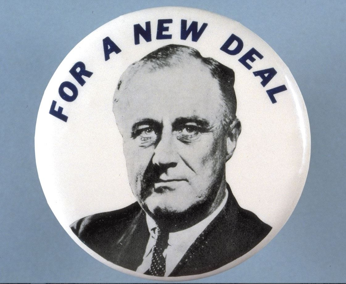 How Racism And Nativism Enabled The New Deal