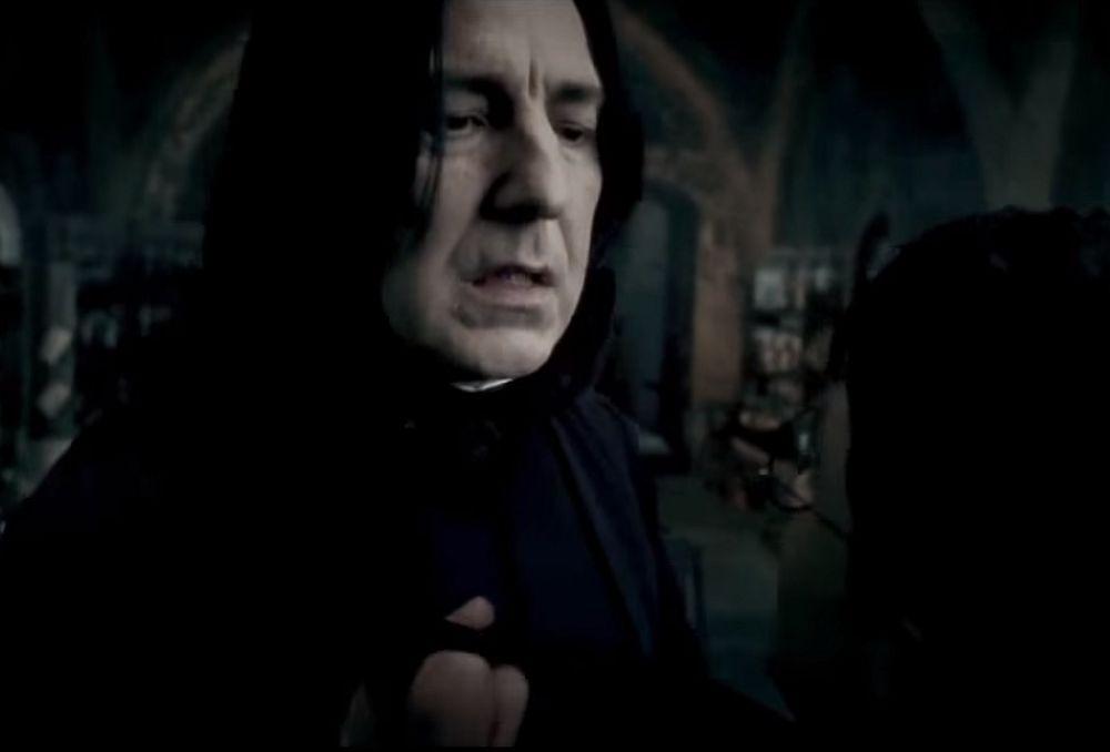 Sirius Black Quotes Wallpaper Ted Cruz Is Severus Snape