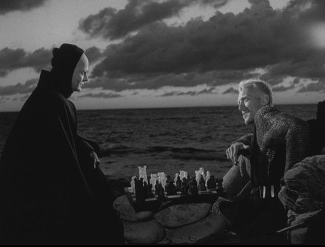 What 'The Seventh Seal' Tells Us About Life And Death