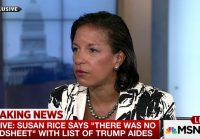 http://thefederalist.com/2017/09/14/reminder-susan-rice-lied-role-obama-admin-unmasking-scandal/