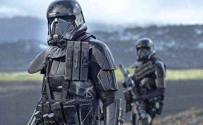 The Latest Mandalorian Gave Us The Star Wars Showdown We