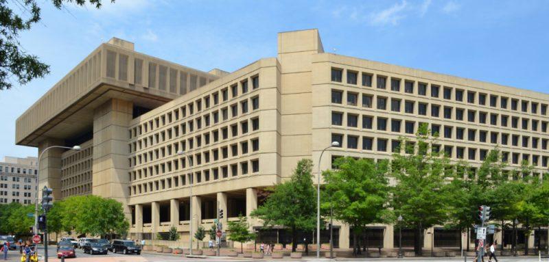 The J Edgar Hoover Building - Brunswyk/Wikipedia