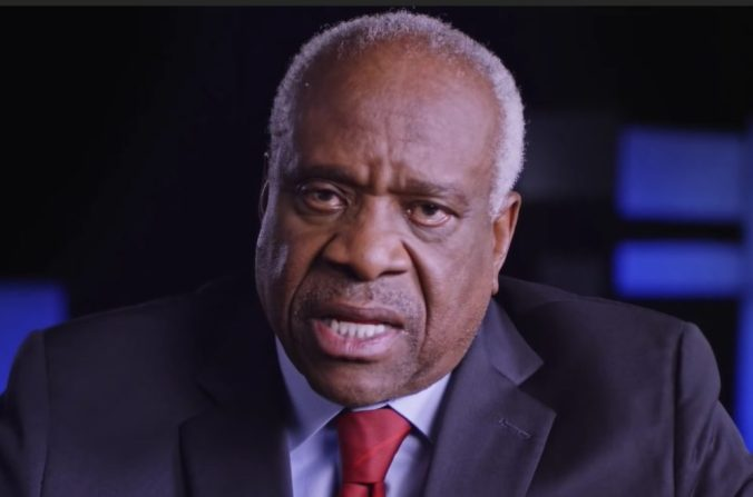 Amazon Strips Clarence Thomas Documentary From Streaming Service During Black History Month