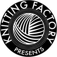 Knitting Factory Presents