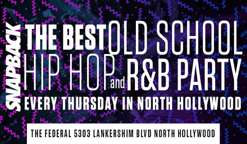 Hip Hop, hip hop los angeles, nightclub, dance club, night club, noho arts district, los angeles night club, los angeles dance club, best DJ los angeles, best dance party los angeles, hip hop north hollywood, best hip hop