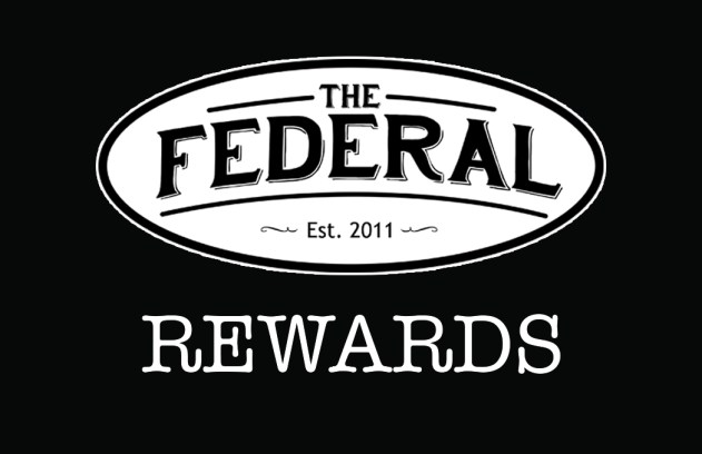 Federal Rewards