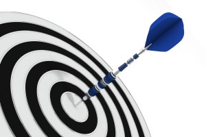 Bullseye lead